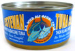 Regular Canned Gourmet Tuna
