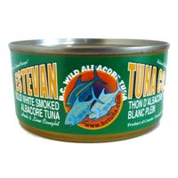 Estevan Choice Canned Tuna - Gourmet Quality!