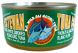 Smoked Gourmet Canned Tuna