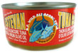 Canned Tuna with Olive Oil