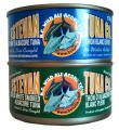 Canned tuna - regular and smoked